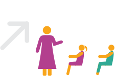 77 million more children in primary school between 2002 and 2016