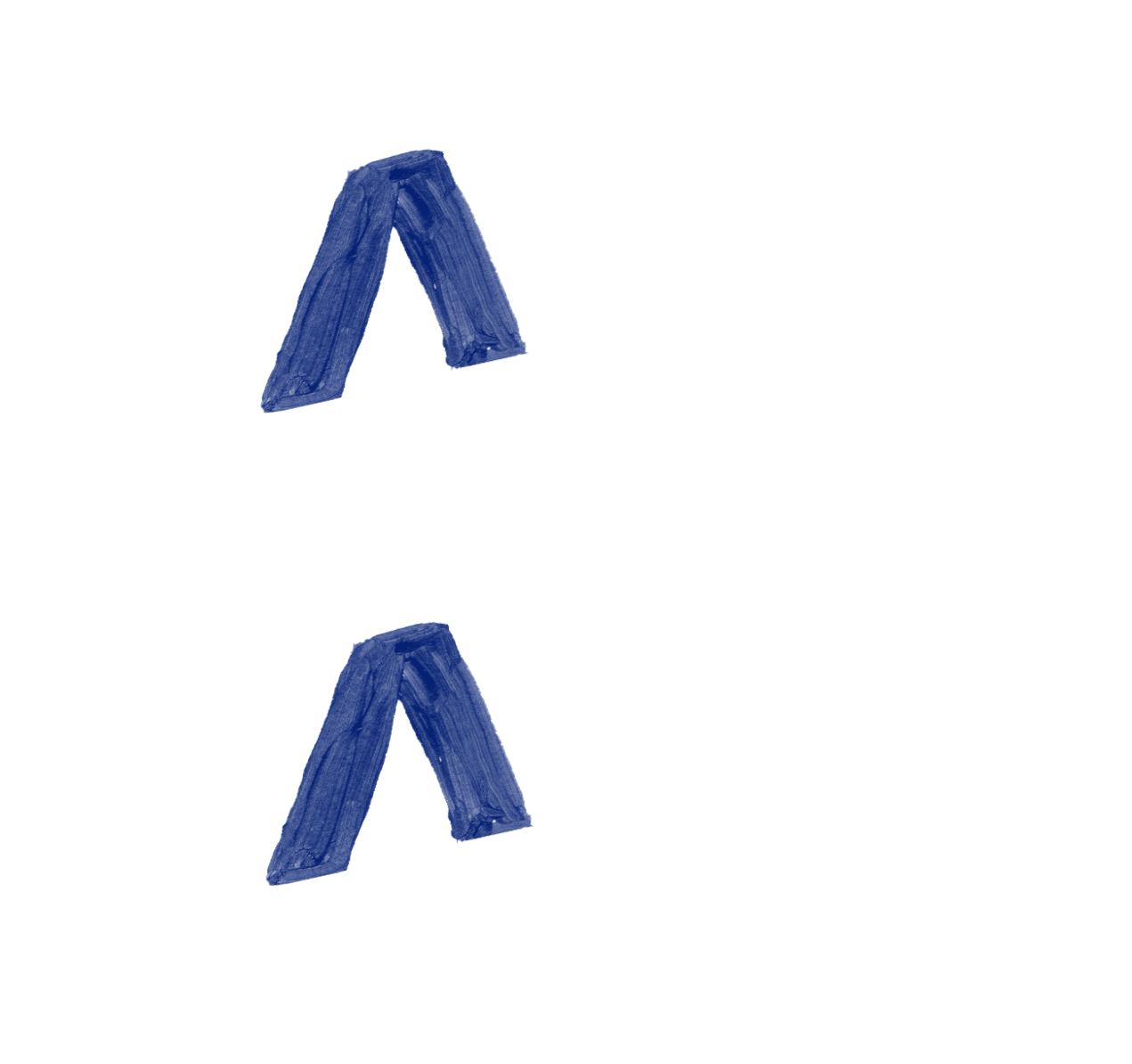 Raise your hand - Every change starts with a powerful act