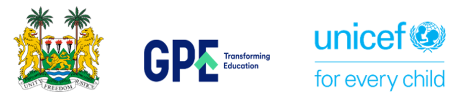 Partners' logos
