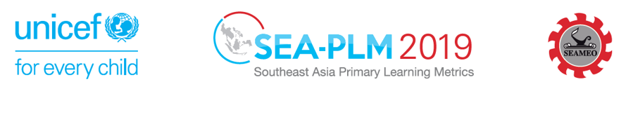 UNICEF, SEA-PLM Secretariat and SEAMEO
