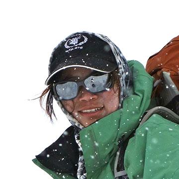 Nimdoma Sherpa