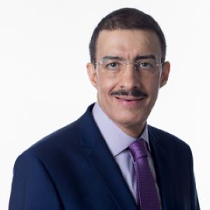Dr Bandar M.H Hajjar, President, Islamic Development Bank