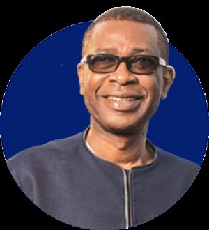 Youssou N'dour,