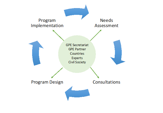 BELDS program design and implementation.