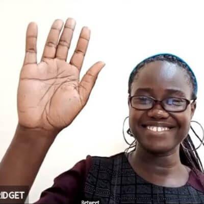 Bridget Akurut