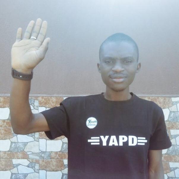 Idris Bilyaminu Ndasadu'Lau