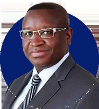 Julius Maada Bio - President of Sierra Leone