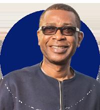 Youssou N'dour - Ministerial Advisor, Artist, Author, Composer