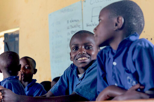 Rwanda: Making strides in equity and inclusion