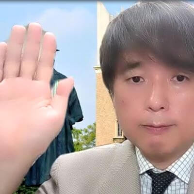 Kazuo Kuroda