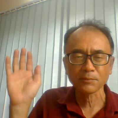 Takashi Miyake