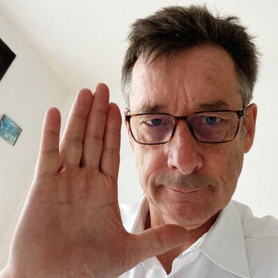 Dr. Christoph Hoffmann