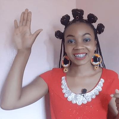 Cynthia Nyongesa