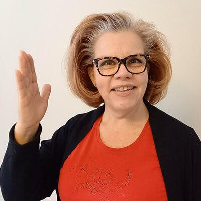 Hanna Markkula-k