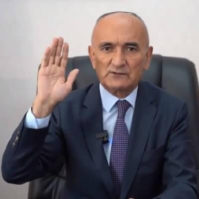 Imomzoda Mukhammadyusuf Saidali