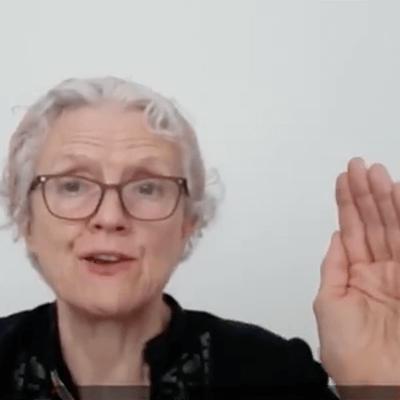 Judith Herbertson