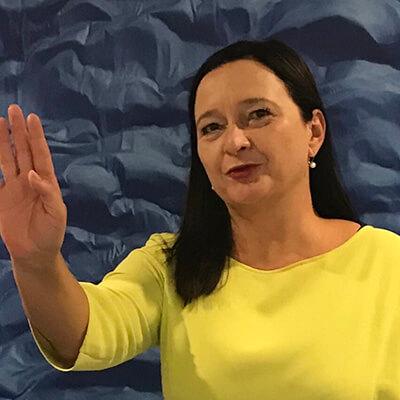 Marjeta Jaeger