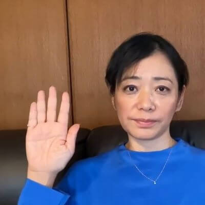 Naoko Imoto