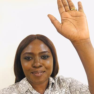 Sonia Lami Bature