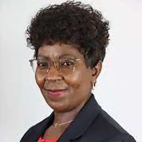 Hon. Agnes Nyalonje