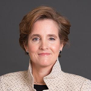 Alice P. Albright, Directrice générale du GPE