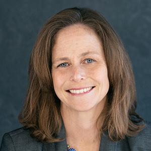 Dr. Beth Dunford, Vice-présidente en charge de l'agriculture et du développement humain et social à la Banque africaine de développement