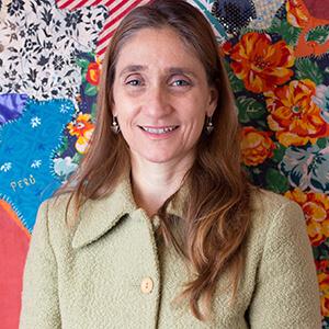 Camilla Croso