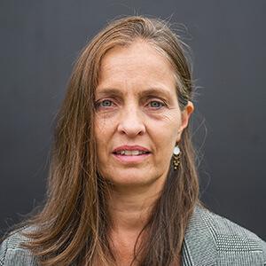 Cecilia Dougherty, Présidente de la Fondation Carlos F. Novella
