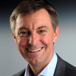 Chris Reeves, vice-président de la numérisation des pays, Cisco Systems