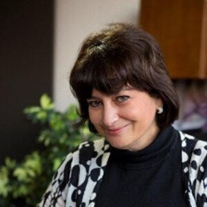 Cristiana de Amenabar, directrice de l'éducation à la Fondation Carlos F. Novella