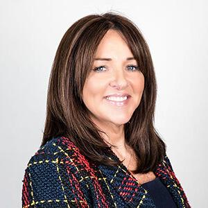 Debbie Mavis, Directrice RH Groupe, Avanti Communication Group