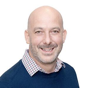 Euan Wilmshurst, Responsable du plaidoyer et de la communication, Fondation LEGO