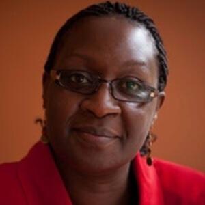 Dr Faith Mwangi-Powell, Directrice générale, Girls Not Brides