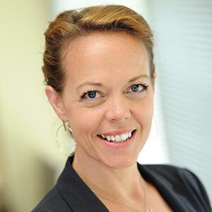 Dr. Jane Mann