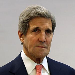 John Kerry, Envoyé spécial du Président pour le climat, États-Unis