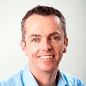 Joseph Nhan O'Reilly