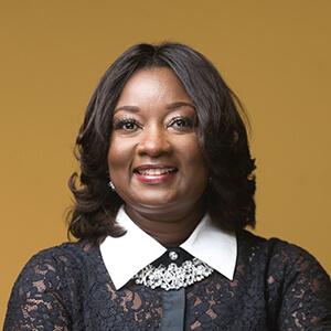 Josephine Anan-Ankomah