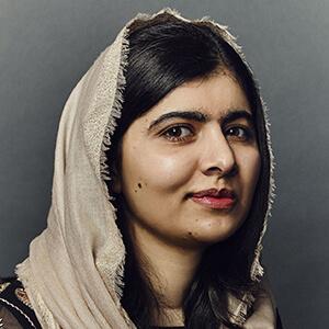 Malala Yousafzai, Co-fondatrice du Fonds Malala