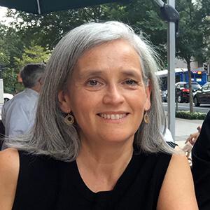 Margarita Focas Licht. Manager