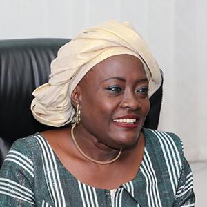 Dr. Mariatou Koné