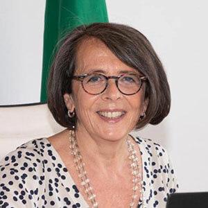 Hon. Marina Sereni, Vice-ministre des Affaires étrangères et de la Coopération internationale, Italie