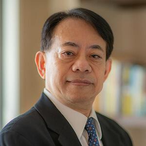 Masatsugu Asakawa, Président de la Banque asiatique de développement