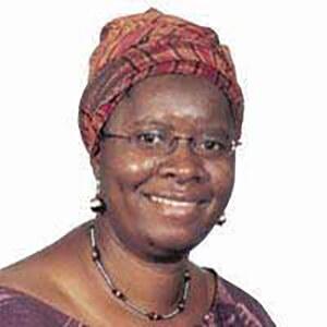 Dr. Nyaradzayi Gumbonzvanda
