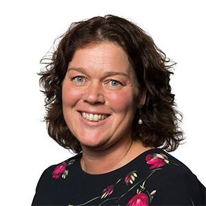 Hon. Pascalle Grotenhuis, Ambassadrice, Droits des femmes et égalité des genres ASRA, Directrice du Département du développement social, Pays-Bas