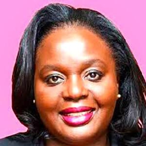 Ambassadrice Raychelle Omamo, Secrétaire de Cabinet des Affaires étrangères, République du Kenya