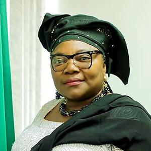 S.E. Commissaire aux ressources humaines, à la science et à la technologie de la Commission de l'Union africaine