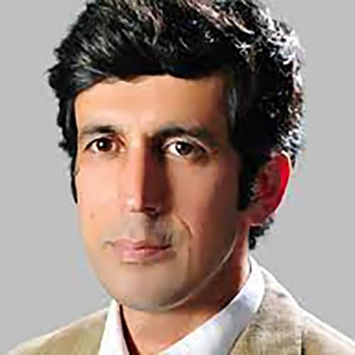 Hon. Shahram Khan, Ministre de l'Enseignement primaire et secondaire, Province de Khyber Pakhtunkhwa au Pakistan