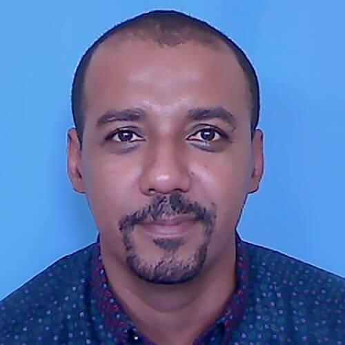 Hon. Simai Mohammed Said, Ministre de l'Éducation et de la Formation professionnelle, Tanzanie Zanzibar