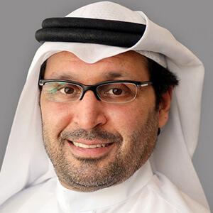 S.E Dr. Tariq Al Gurg, Directeur général de Dubai Cares