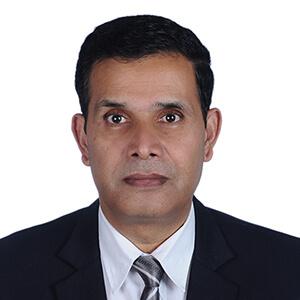 Dr. Tulashi P Thapaliya